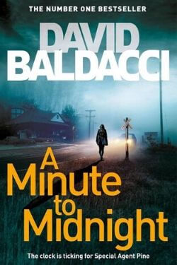 book cover A Minute to Midnight by David Baldacci