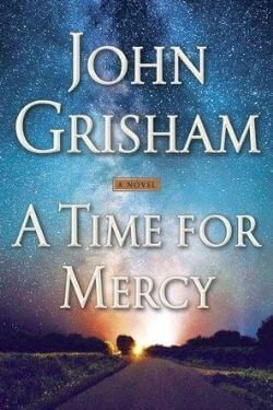 book cover A Time for Mercy by John Grisham