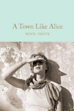 book cover A Town Like Alice by Nevil Shute