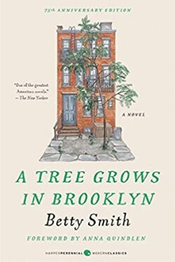 book cover A Tree Grows in Brooklyn by Betty Smith