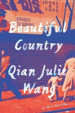 book cover Beautiful Country by Qian Julie Wang