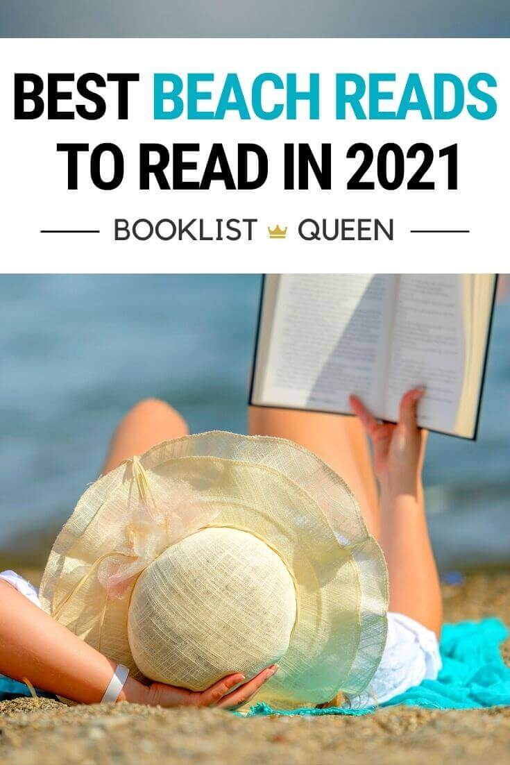 Best Beach Reads 2021