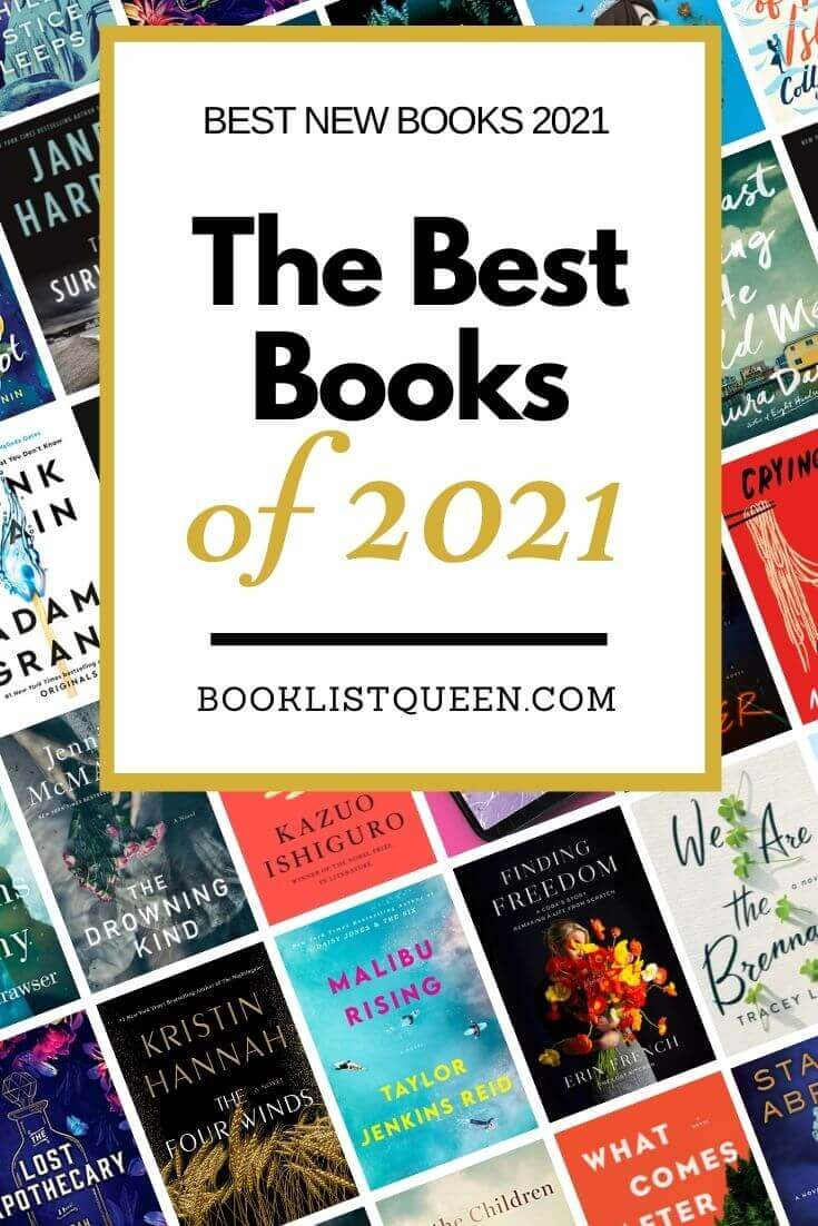 The Best Books of 2021