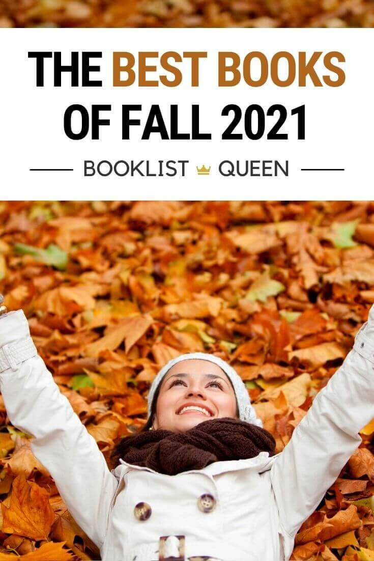 Best Books to Read This Fall 2021