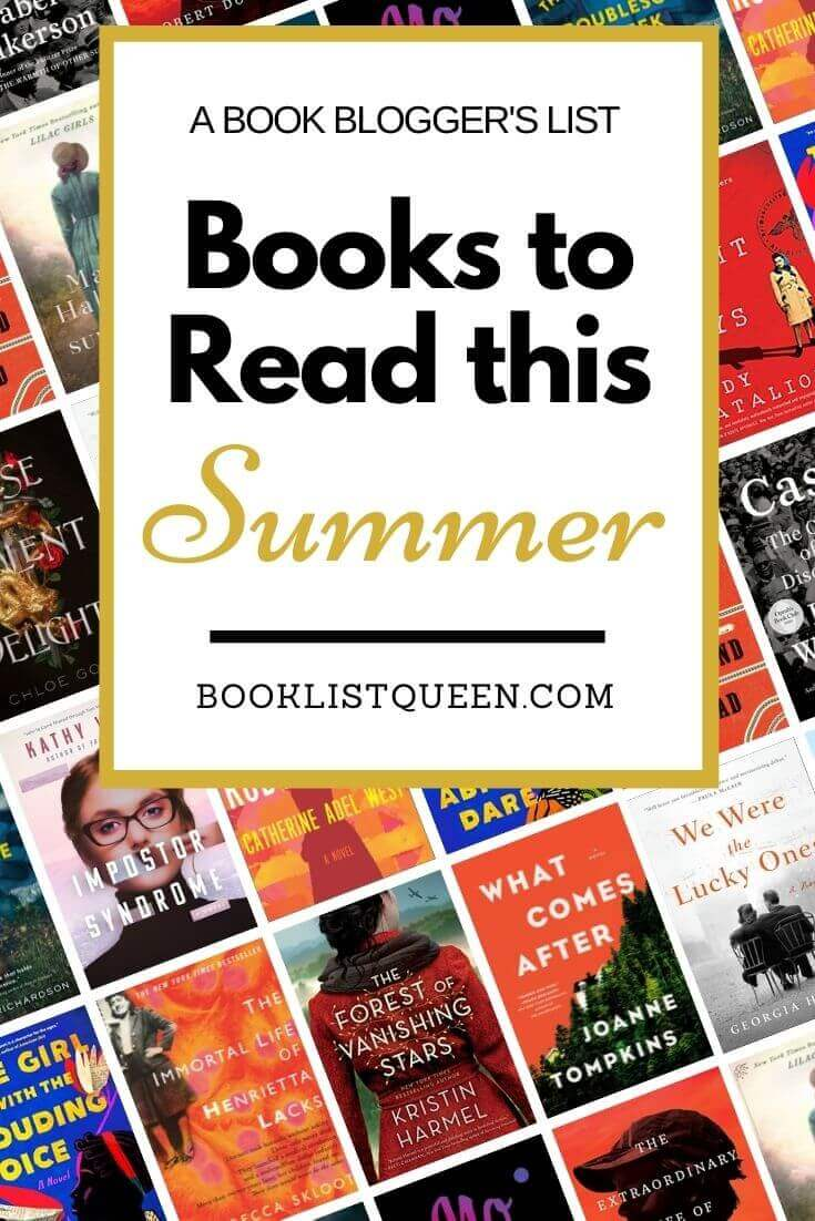 Books to Read This Summer 2021