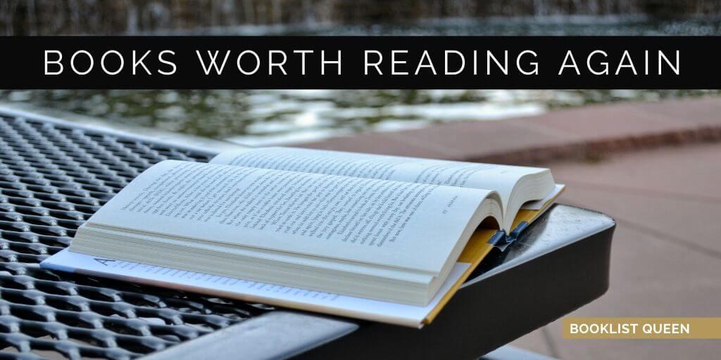 Books Worth Reading Again