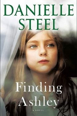 book cover Finding Ashley by Danielle Steel