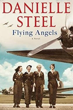 book cover Flying Angels by Danielle Steel