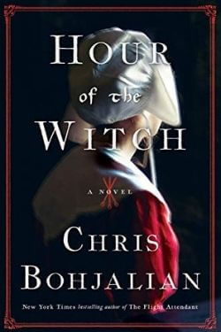 book cover Hour of the Witch by Chris Bohjalian