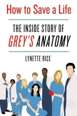 book cover How to Save a Life by Lynette Rice