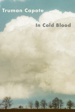 book cover In Cold Blood by Truman Capote
