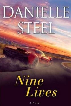 book cover Nine Lives by Danielle Steel