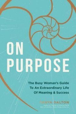 book cover On Purpose by Tanya Dalton