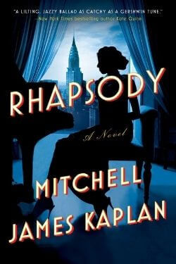 book cover Rhapsody by Mitchell James Kaplan
