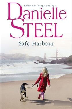 book cover Safe Harbour by Danielle Steel