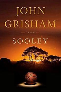 book cover Sooley by John Grisham