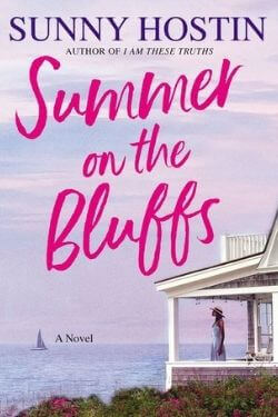 book cover Summer on the Bluffs by Sunny Hostin