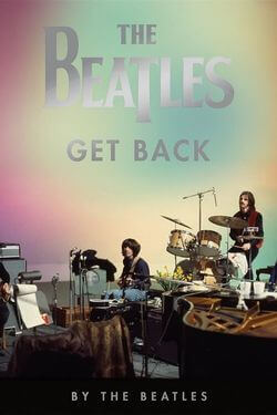book cover The Beatles: Get Back by the Beatles