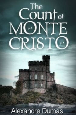 book cover The Count of Monte Cristo by Alexandre Dumas