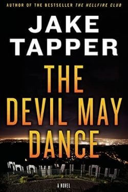 book cover The Devil May Dance by Jake Tapper