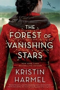 book cover The Forest of Vanishing Stars by Kristin Harmel