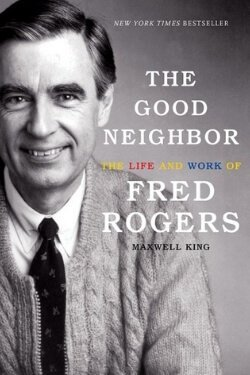 book cover The Good Neighbor by Maxwell King