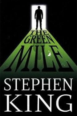 book cover The Green Mile by Stephen King