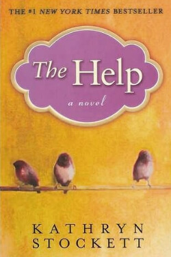 book cover The Help by Kathryn Stockett