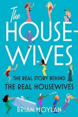 book covver The Housewives by Brian Moylan