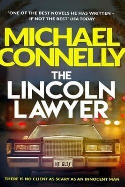 book cover The Lincoln Lawyer by Michael Connelly