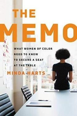 book cover The Memo by Minda Harts