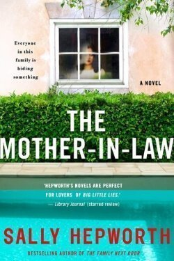 book cover The Mother-in-Law by Sally Hepworth