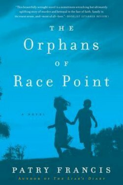 book cover The Orphans of Race Point by Patry Francis