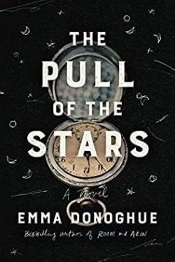 book cover The Pull of the Stars by Emma Donoghue