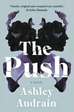 book cover The Push by Ashley Audrain
