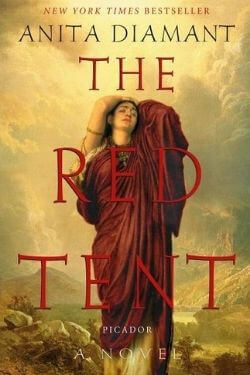 book cover The Red Tent by Anita Diamant