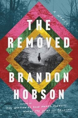 book cover The Removed by Brandon Hobson
