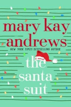 book cover The Santa Suit by Mary Kay Andrews
