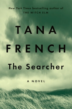 book cover The Searcher by Tana French