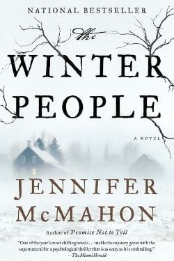book cover The Winter People by Jennifer McMahon