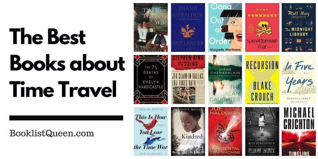 The Best Time Travel Books
