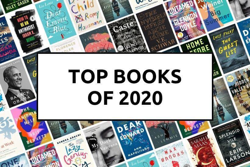 Top Books 2020