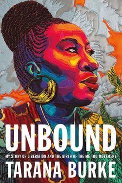 book cover Unbound by Tarana Burke