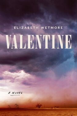 book cover Valentine by Elizabeth Wetmore
