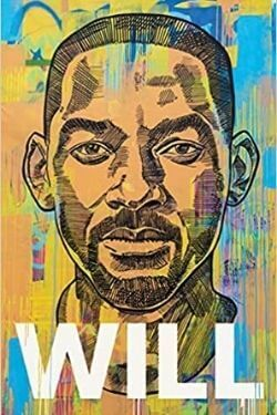book cover Will by Will Smith