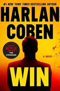 book cover Win by Harlan Coben