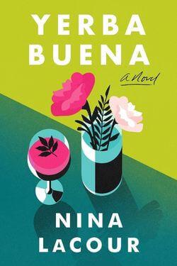 book cover Yerba Buena by Nina Lacour